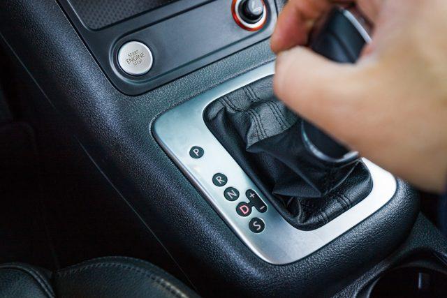 Les permis boîte de vitesse automatique
