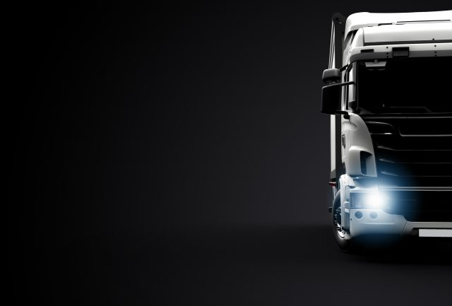 transport routier technologie